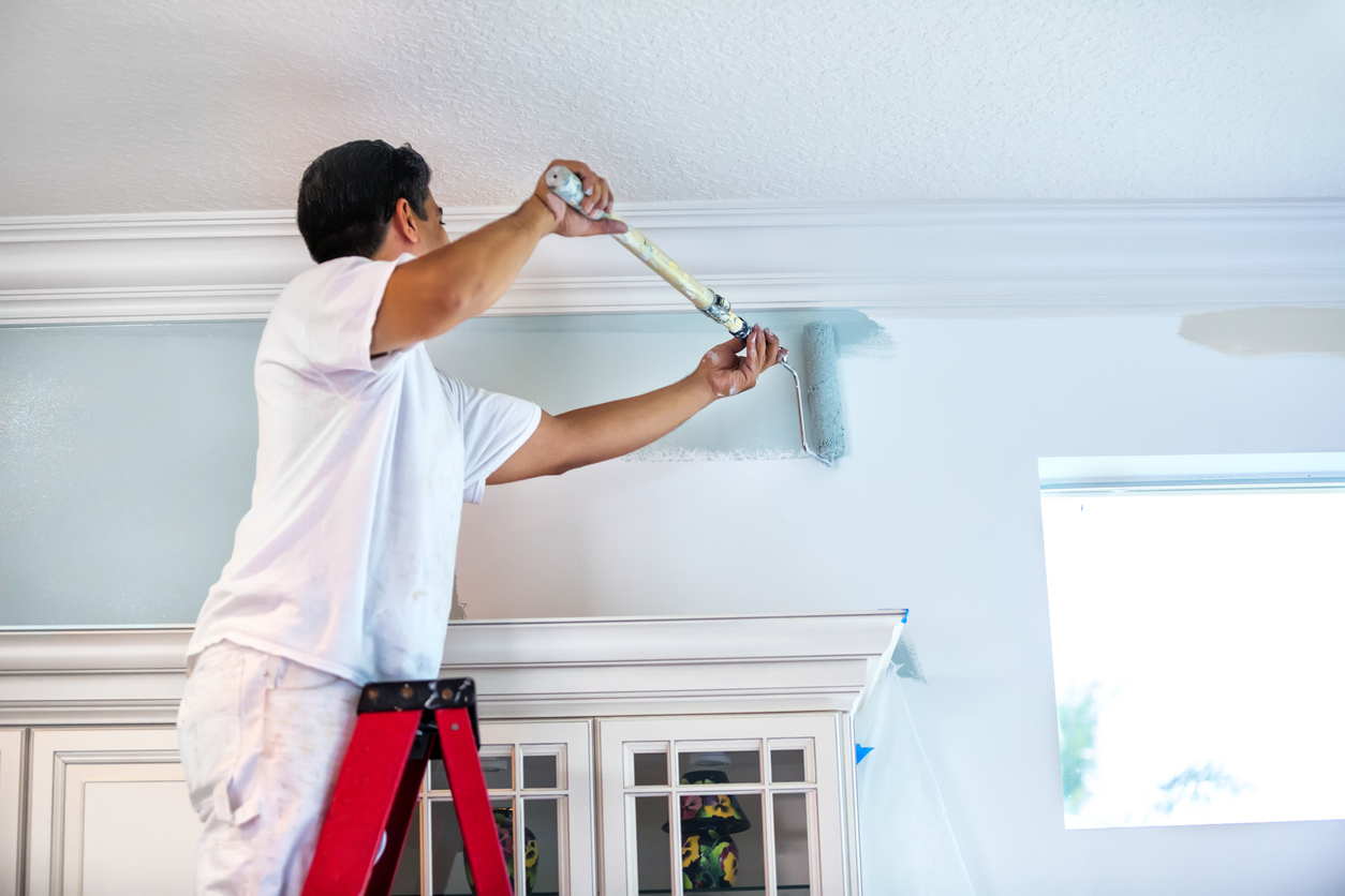 Commercial Painting Supplies In Waco