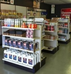 Paint Store In Waco